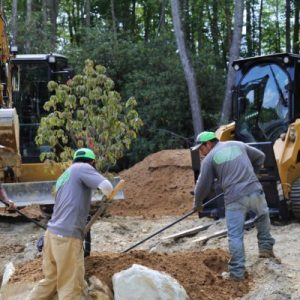 Employers we have candidates for landscaper - Tradeworthy Jobs