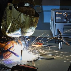 Employers we have candidates for welder - Tradeworthy Jobs